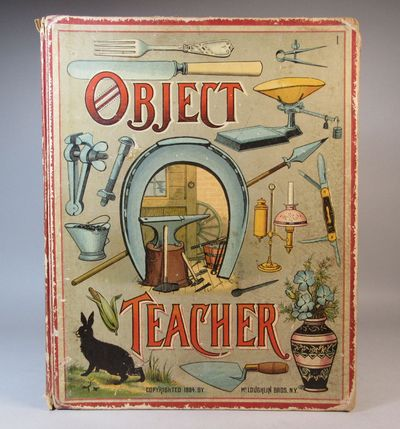 Image for Object Teacher