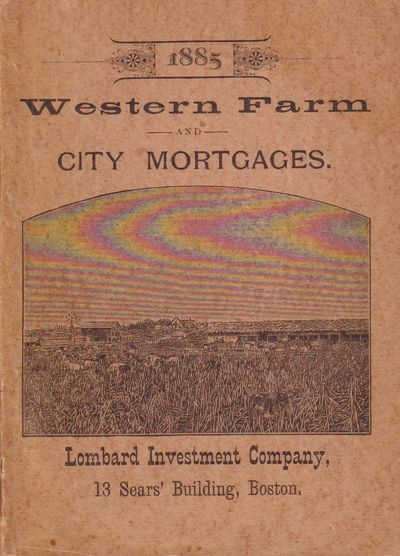 Image for Western Farm and City Mortgages