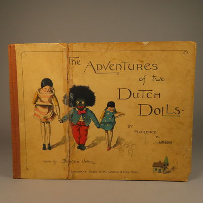 Image for The Adventures of Two Dutch Dolls