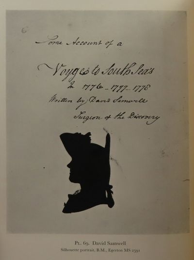 Image for The Journals of Captain James Cook; Vol. 3; The Voyage of the Resolution  and Discovery, 1776-1780; Parts 1 & 2