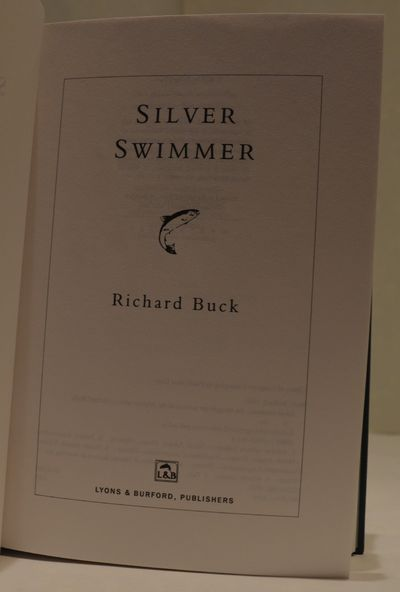 Image for Silver Swimmer