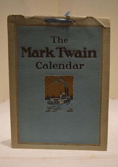 Image for The Mark Twain Calendar