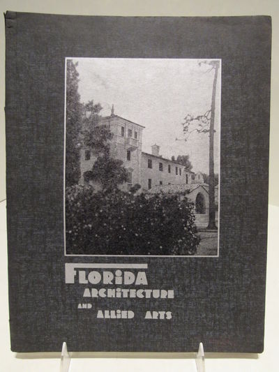 Image for Florida Architecture and Allied Arts