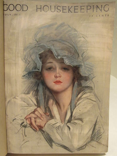 Image for Good Housekeeping Magazine. July 1917 - December 1917.