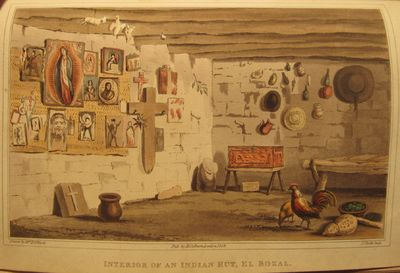 Image for Mexico in 1827 (vol. II only)