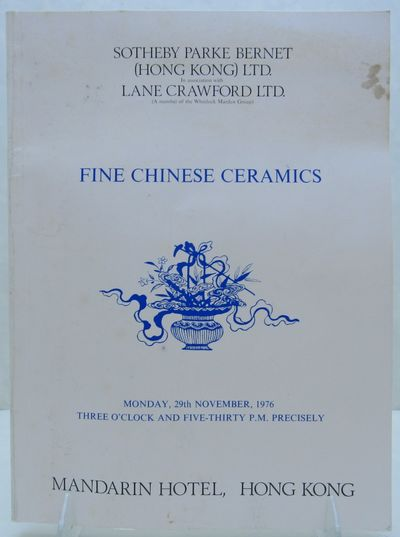 Image for Fine Chinese Ceramics