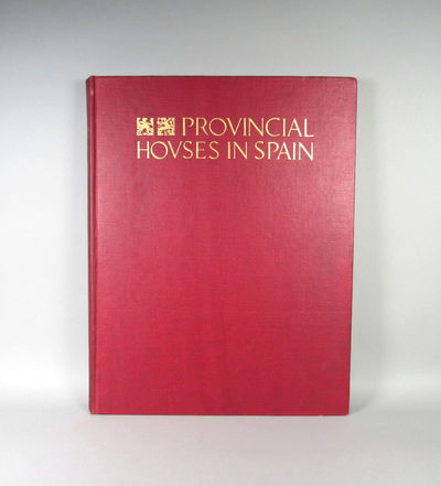 Image for Provincial Houses in Spain