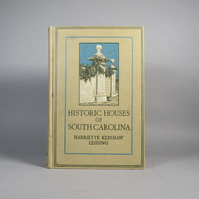 Image for Historic Houses of North Carolina