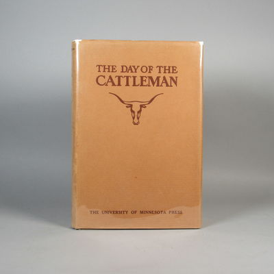 Image for The Day of the Cattleman