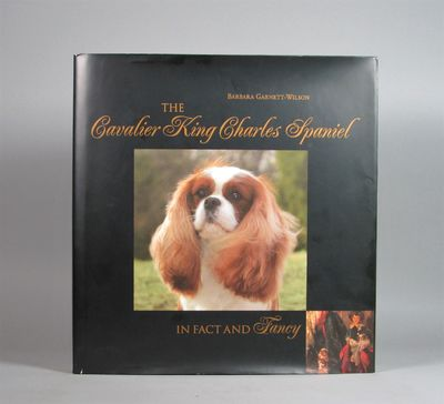 Image for The Cavalier King Charles Spaniel In Fact and Fancy