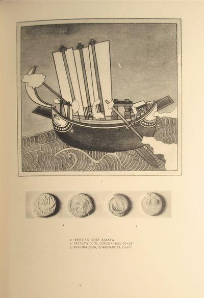 Image for A History of Persian Navigation