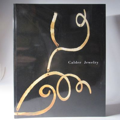 Image for Calder Jewelry