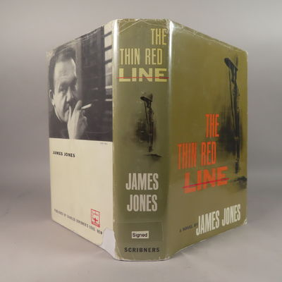 Image for The Thin Red Line James Jones