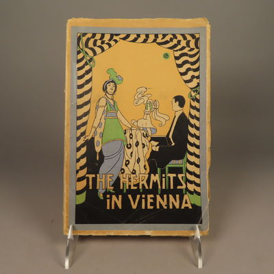 Image for The Hermits in Vienna