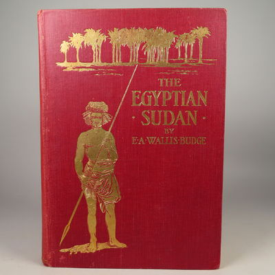 Image for The Egyptian Sudan Its History and Monuments