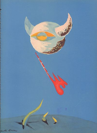 Image for The Moon (Extracted from Verve Vol. 1, No. 2)