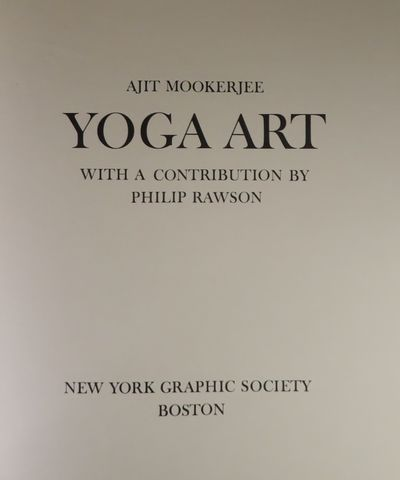 Image for Yoga Art