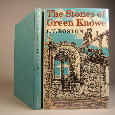 Image for The Stones of Green Knowe
