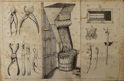 Image for The Vine Dresser's Theoretical and Practical Manual, or the art of  Cultivating the Vine; and Making Wine, Brandy, and Vinegar