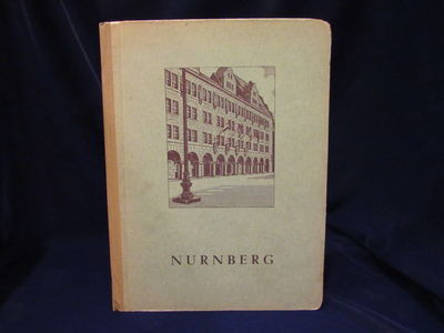 Image for Nurnberg [with related ephemera]